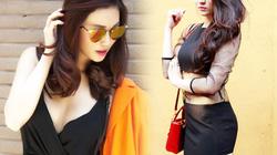 Mát mắt với 1001 kiểu trang phục đón hè của sao Việt