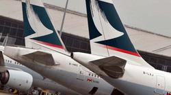 Anh: Phi công giấu dao trong hành lý làm máy bay hủy chuyến