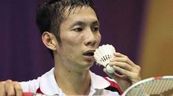 Tiến Minh bị loại khỏi giải cầu lông châu Á 2015