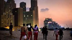 Sự thật gây sốc sau công trình Dubai tráng lệ