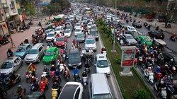 Luật giao thông Việt Nam nghiêm nhưng thiếu công bằng