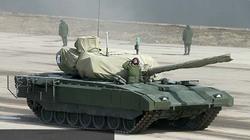 Nga tung ảnh hàng loạt siêu vũ khí tham gia lễ duyệt binh