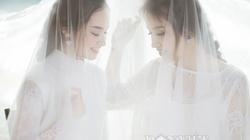 """Bất ngờ với MC Vân Hugo và """"cô em gái song sinh"""""""