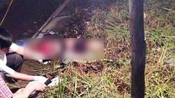 Thanh niên xăm trổ bị cắt cổ, chém chết trong đêm
