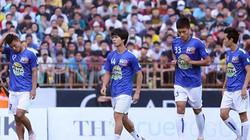 Lịch truyền hình trực tiếp vòng 11 V.League