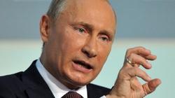 Putin có kế gì để đối phó với lính Mỹ ở Ukraine?