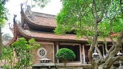 Hai chùa đón bằng Di tích quốc gia đặc biệt