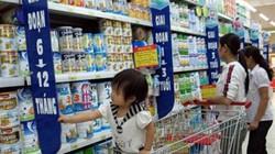 Nhập nhèm sữa tươi và sữa bột: Có thể sẽ sửa đổi quy chuẩn Việt Nam