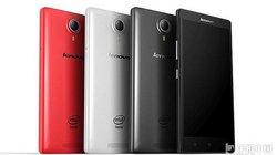 Lenovo K80 pin khủng giá 6,2 triệu đồng lên kệ