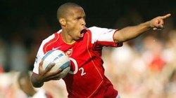 Đội hình vĩ đại nhất trong lịch sử Arsenal và Chelsea
