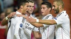 Link sopcast trận Celta Vigo - Real Madrid