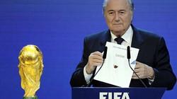 Qatar hối lộ 17,2 tỷ bảng để giành quyền đăng cai World Cup?