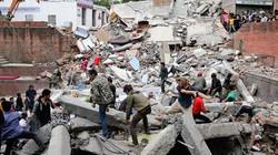 Động đất kinh hoàng ở Nepal: Cái chết được báo trước