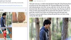 Sợ bị mạo danh, Công Phượng lập fanpage chính thức trên facebook