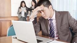 Nam thanh niên TQ bỏ việc vì có quá nhiều đồng nghiệp nữ