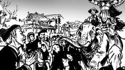 Vua Quang Trung - đỉnh cao của hòa giải