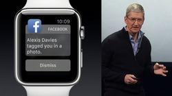 Ứng dụng Facebook vẫn biệt tăm trên Apple Watch