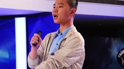 """""""Bản sao Sơn Tùng M-TP"""" phản đối BGK Vietnam Idol"""