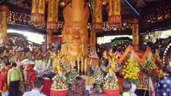 Hàng ngàn người dự lễ giỗ Tổ Hùng Vương trên đất Sài Gòn