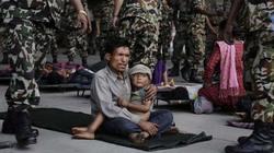 Nepal gồng mình hứng tiếp 498 dư chấn dữ dội trong 72 giờ