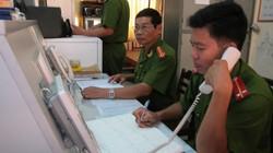 Cảnh sát 113 Vĩnh Long liên tục bị quấy rối