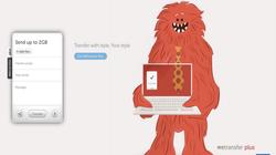 Những cách gửi dữ liệu cỡ lớn mà email bó tay