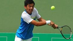 Hoàng Nam dừng bước ở tứ kết giải Thailand F2 Futures