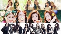 """Những nhóm nữ """"hot"""" nhất Kpop đại chiến đầu hè 2015"""