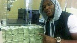 Sắp có 600 triệu USD, Mayweather vẫn có thể bị phá sản