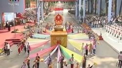 Đại lễ kỷ niệm 40 năm thống nhất đất nước