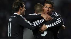 Link sopcast trận Sevilla - Real Madrid
