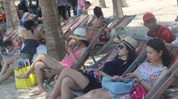 Chùm ảnh: Đảo Cù Lao Chàm hút du khách dịp nghỉ lễ