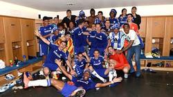 Chấm điểm cầu thủ Chelsea mùa bóng 2014-2015: Hazard số 1