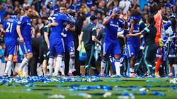 Clip: Đường đến đỉnh vinh quang của Chelsea