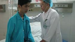 Đà Nẵng: Cứu sống bệnh nhân bị viêm phổi nặng do cúm AH3