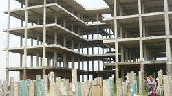 Dang dở dự án nhà sinh viên 657 tỷ đồng ở Đà Nẵng
