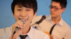 """Video: """"Nao lòng"""" với ca khúc chia tay tuổi học trò"""