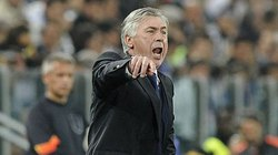 HLV Ancelotti lý giải nguyên nhân Real thất thủ trước Juventus