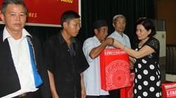 Ủy ban Dân tộc tiếp  đoàn đại biểu người  có uy tín Lai Châu