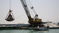 Dự án nạo vét đầm Thủy Triều: Họp dân công khai rồi mới thực hiện