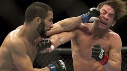 Clip: Những pha chấn thương ghê rợn trong làng UFC