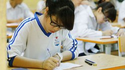 Hơn 45.000 thí sinh đăng ký thi vào ĐH Quốc gia Hà Nội