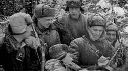 Đi tìm danh tính 6 Hồng quân người Việt duyệt binh trên Quảng trường Đỏ