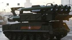 Báo Nga thừa nhận MH17 bị tên lửa BUK bắn rơi
