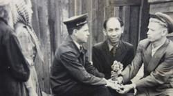 Bảo vệ Moscow và hành trình của người Việt duy nhất còn sống