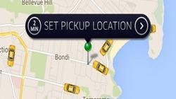 Những rủi ro khi sử dụng taxi Uber