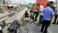 Tai nạn 4 người chết ở Trà Vinh: 2 người bị thương phải chuyển viện