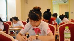 Kỳ thi THPT quốc gia: Học sinh gồng mình tìm phương pháp học