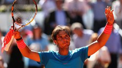 Madrid Open: Nadal, Serena thắng ấn tượng