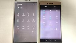 Huawei P8 vs Xiaomi Note: Cuộc đối đầu của 2 ông lớn Trung Quốc